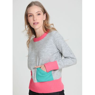 SWEATER-FDS-PV19SW-0649--309--3